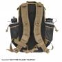 Batoh Maxpedition Pygmy Falcon II (0517) / 18L / 24x20x43 cm Black