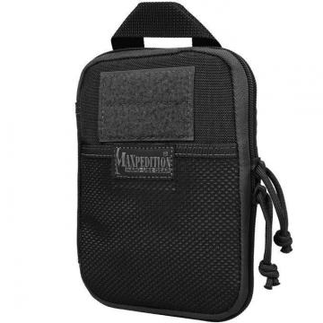 Organizér Maxpedition EDC Pocket Organizer (0246) / 18x13 cm Black