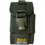 Pouzdro Maxpedition na telefon s klipem (0112) / 12.7x7 cm Black