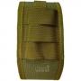 Pouzdro Maxpedition na PDA s klipem (0112) / 12.7x7 cm Foliage Green
