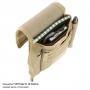 Pouzdro Maxpedition TC-10 (PT1036) / 14x16 cm Khaki Foliage