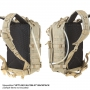Batoh Maxpedition Falcon-III Backpack (PT1430) / 35L / 25x30x45 cm Wolf Gray