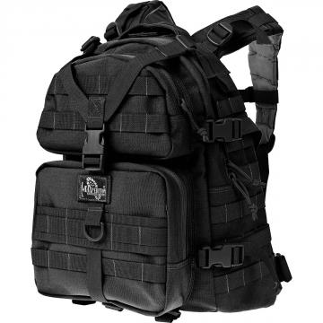 Batoh Maxpedition Condor II (0512) / 32L / 35x23x40 cm Black