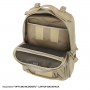Batoh na notebook Maxpedition Incognito Laptop Backpack (PT1390) / 30x17x45cm Khaki