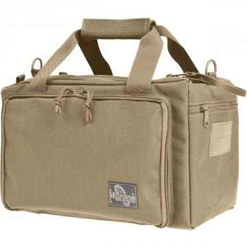 Přepravní taška na zbraň a zásobníky Maxpedition Compact Range Bag (0621) / 35x25x19 cm Black