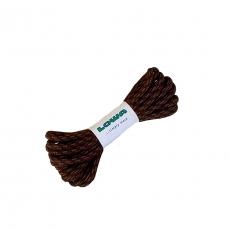 Tkaničky Lowa ATC LO Laces brown - 110cm