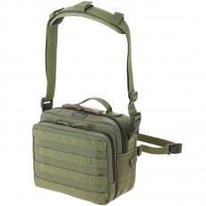 Taška Maxpedition Mag Bag PALS (PT1074) / 23x28x13 cm OD Green