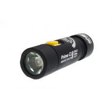 Svítilna Armytek Prime C1 v3 XP-L / Studená bílá / 800lm (40min) / 131m / 6 režimů / IP68