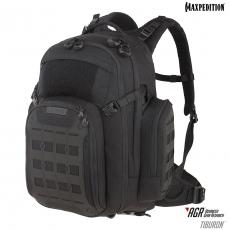 Batoh Maxpedition TIBURON (TBR) AGR / 34L / 43x30x51 cm Black