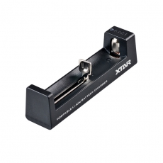 Nabíjačka USB XTAR MC1 pre 3.6 / 3.7 Li-ion / IMR / INR / ICR: 18650, 10440, 14500,