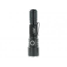 Svietidlo Klarus XT11GT USB / Studená bíelá / 2000L (0.8h) / 316m / 4 režimov / IPX8 /