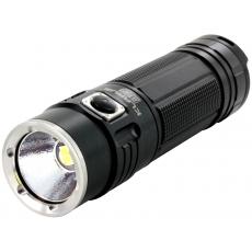 Svietidlo Klarus G20 USB / Studená bíelá / 3000lm (45min) / 150m / 6 režimov / IPX8 /