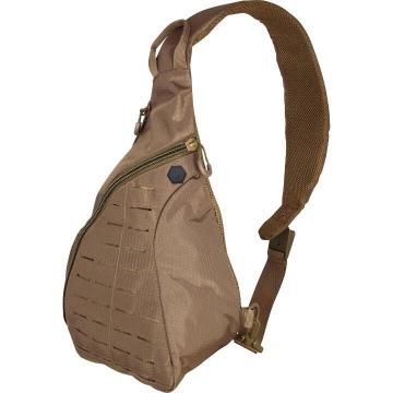 Batoh přes rameno Viper Tactical Banshee Pack (VBAGBAN)/ 12L / 42x25x14cm Titanium