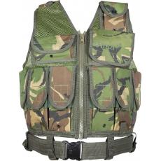 Vesta Viper Tactical L/A Special Forces Vest (VVESLA) Camo