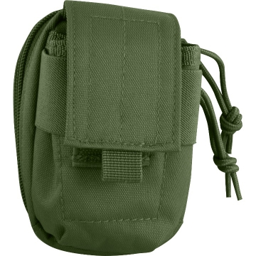 Malá kapsa Viper Tactical Micro Utility Pouch  / 13x8 cm Green