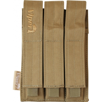 Sumka na MP5 Tactical MP5 Mag Pouch Coyote