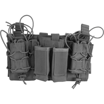 Modulární sumka Viper Tactical Modular Mag Rig / 26x15x5cm Titanium