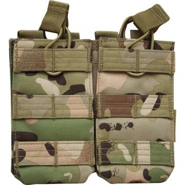 Sumka na dva zásobníky M4 s rychlým přístupem Viper Tactical VCAM