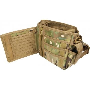 Pouzdro pro zvláštní operace Viper Tactical Special Ops Pouch  / 5.4L / 20 x 15 x 18 cm VCAM