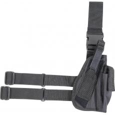 Taktické stehenní pouzdro Viper Tactical Tactical Leg Holster Titanium