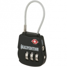 Maxpedition Tactical Luggage Lock (TSALOCB)