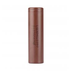 Dobíjecí nechráněná baterie LG 18650 HG2 3000mAh 20A