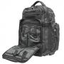 Batoh PVC-P248 UTG-Leapers 2-Day Situational Preparedness Pack / 36L / 39x23x48cm Black