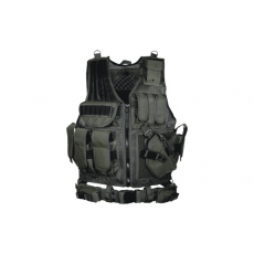 Vesta PVC-V547T UTG-Leapers Law Enforcement Tactical Vest