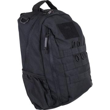 Batoh Viper Tactical Covert / 31x20x46cm Black