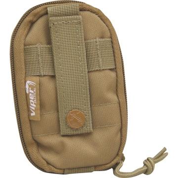Skládací odhazovák Viper Tactical Covert Dump Bag Green