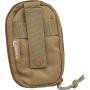 Skládací odhazovák Viper Tactical Covert Dump Bag Coyote