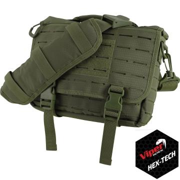 Taška Viper Tactical Snapper Pack / 7.5L / 30x24x10cm Green