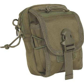 Puzdro Viper Tactical V-Pouch / 15x11.5x5cm Green