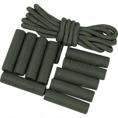 Zip vytahuj 10ks. Viper Tactical Green