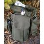 Brašna na stehno MilTec Multi Pack (135260) / 20,5x12x7,5cm Green