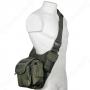 Brašna MilTec Sling Bag Multifunction / 6L / 24x20x10 cm MIL-TACS FG