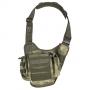 Brašna MilTec Sling Bag Multifunction / 6L / 24x20x10 cm Foliage Green
