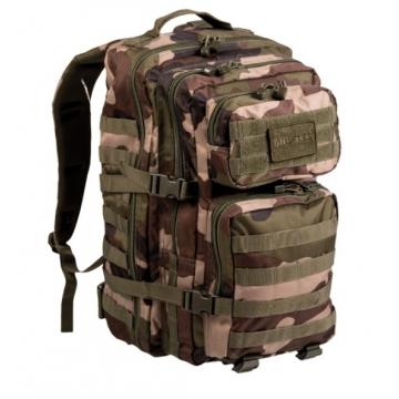 Batoh MilTec US Assault L / 36L / 51x29x28cm CCE
