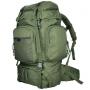 Batoh MilTec Commando / 55L / 35x18x54cm OD Green