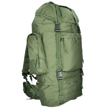 Batoh MilTec Ranger / 75L / 35x20x70cm Olive