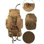 Batoh MilTec Recom / 88L / 39x21x75cm Coyote