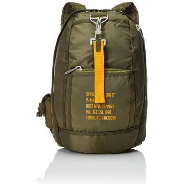 Batoh MilTec Deployment Bag 6 / 44x30x12cm Green