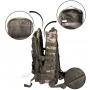 Batoh přes rameno MilTec Assault L / 29L / 48x33x27cm Multitarn