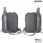 Taška přes rameno Maxpedition Mini Valence (MVL) AGR / 7L / 24x13x32 cm Tan