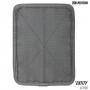 Kapsa na suchý zip Maxpedition Entity Hook & Loop Utility Panel (NTTPNUGRY) / 13x18x3 cm Grey