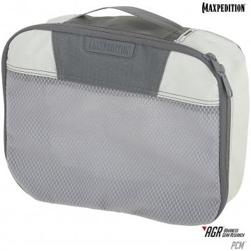 Střední cestovní pouzdro Maxpedition AGR PCM Packing Cube Medium / 29x9x23 cm Grey