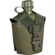 Pouzdro a láhev Viper Tactical Modular Water Bottle Pouch (VMWBOT) Green