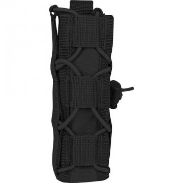 Samosvorná sumka na zásobníky Viper Tactical Elite Extended Pistol Mag Pouch Black