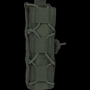 Samosvorná sumka na zásobníky Viper Tactical Elite Extended Pistol Mag Pouch Green