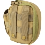 Pouzdro Viper Tactical Express Side Winder Pouch / 15x18x8cm VCAM